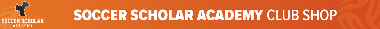 Soccer Scholar Academy Banner