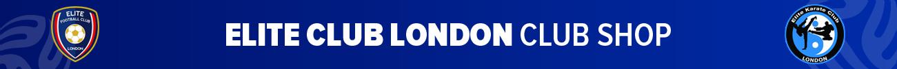 Elite Club London Banner