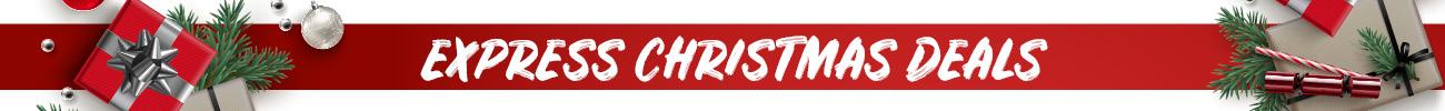 Christmas Deals Banner