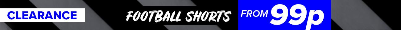 Shorts Banner