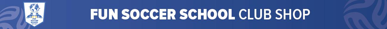 Fun Soccer School & Wandsworth Lions Banner