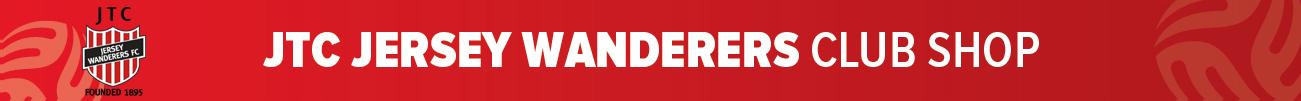 JTC Jersey Wanderers Banner