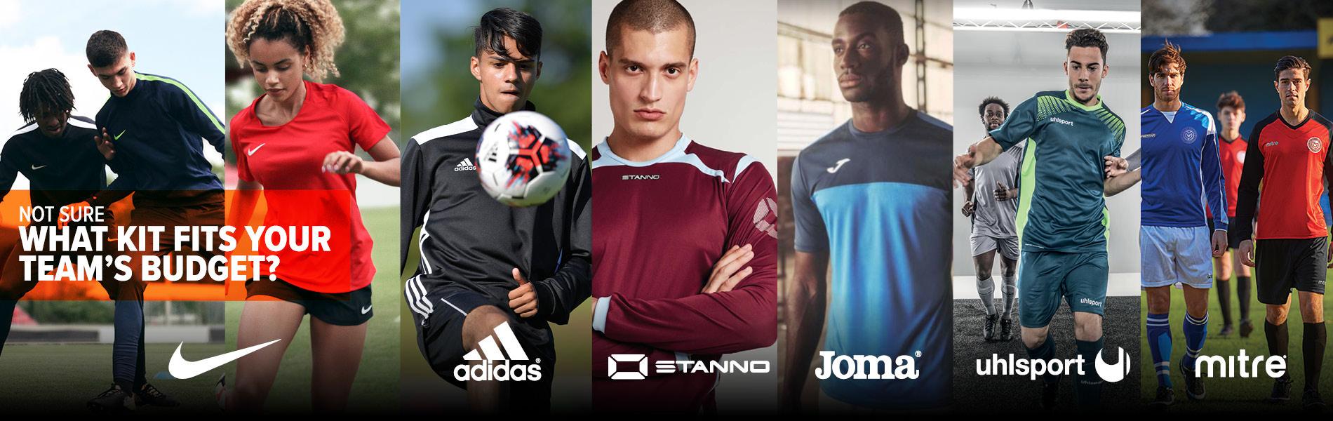 003c4d76d89 Direct Soccer | Football Kits | Football Equipment | Footballs
