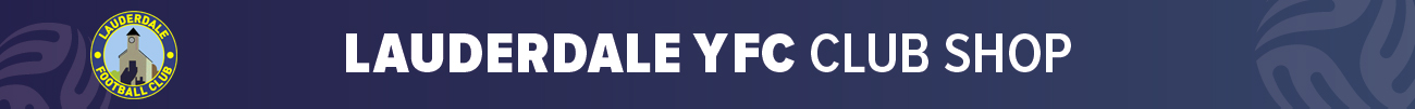 Lauderdale YFC Banner