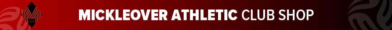 Mickleover Athletic Banner