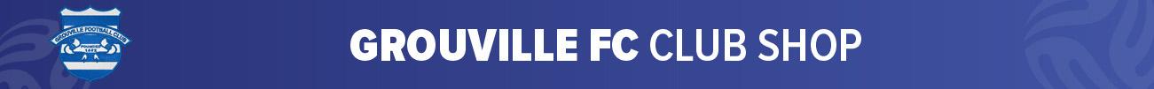 Grouville FC Banner