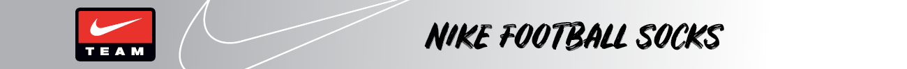 Nike Football Socks Banner