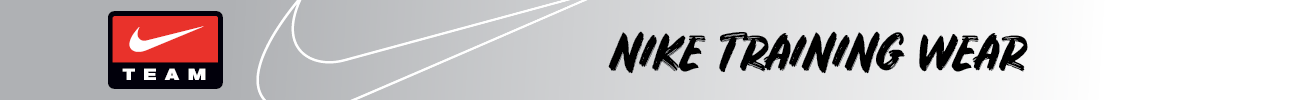 Nike Training Wear Banner