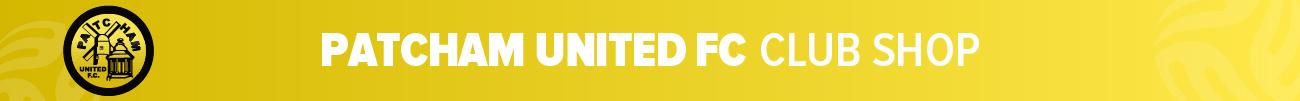 Patcham United FC Banner
