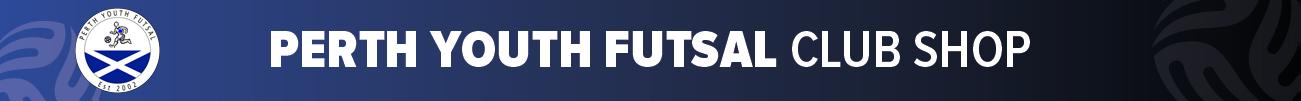 Perth Youth Futsal Banner