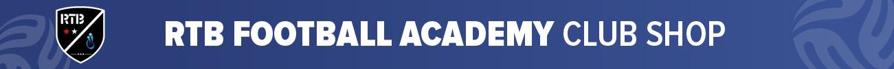 RTB Football Academy Banner