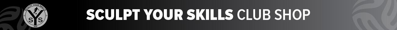 Sculpt Your Skills FC Banner