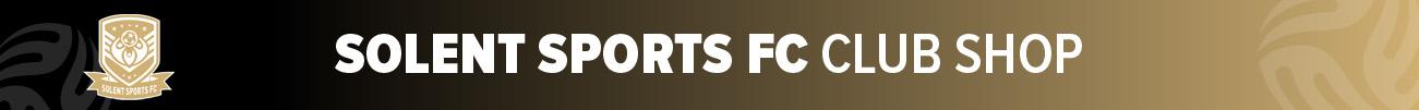 Solent Sports FC Banner