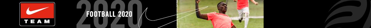 Nike Teamwear 2020  Banner