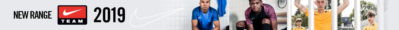 2019 Nike Team Banner