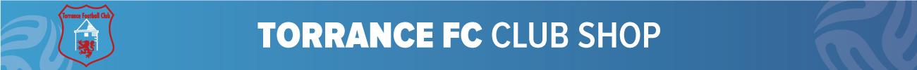 Torrance FC  Banner