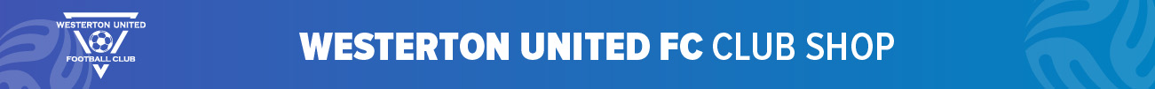 Westerton United FC Banner
