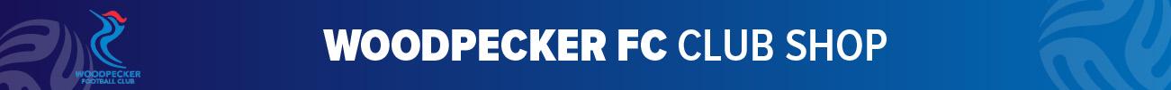 Woodpecker FC Banner